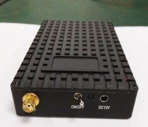 COFDM Wireless Image Video Transmission transmitter Transceiver