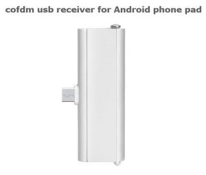 COFDM Android Receiver