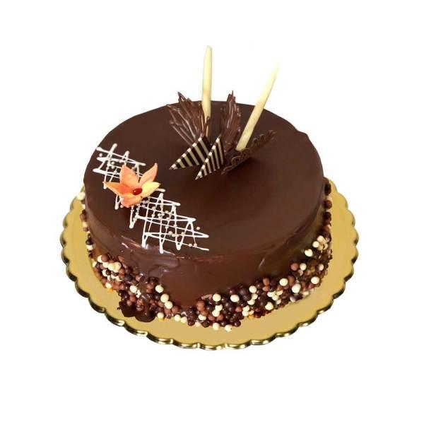 Tort coicolata