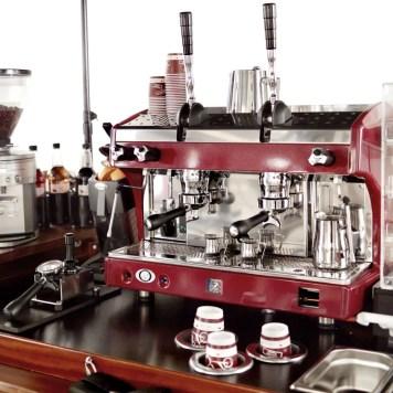 Coffee Bike D5
