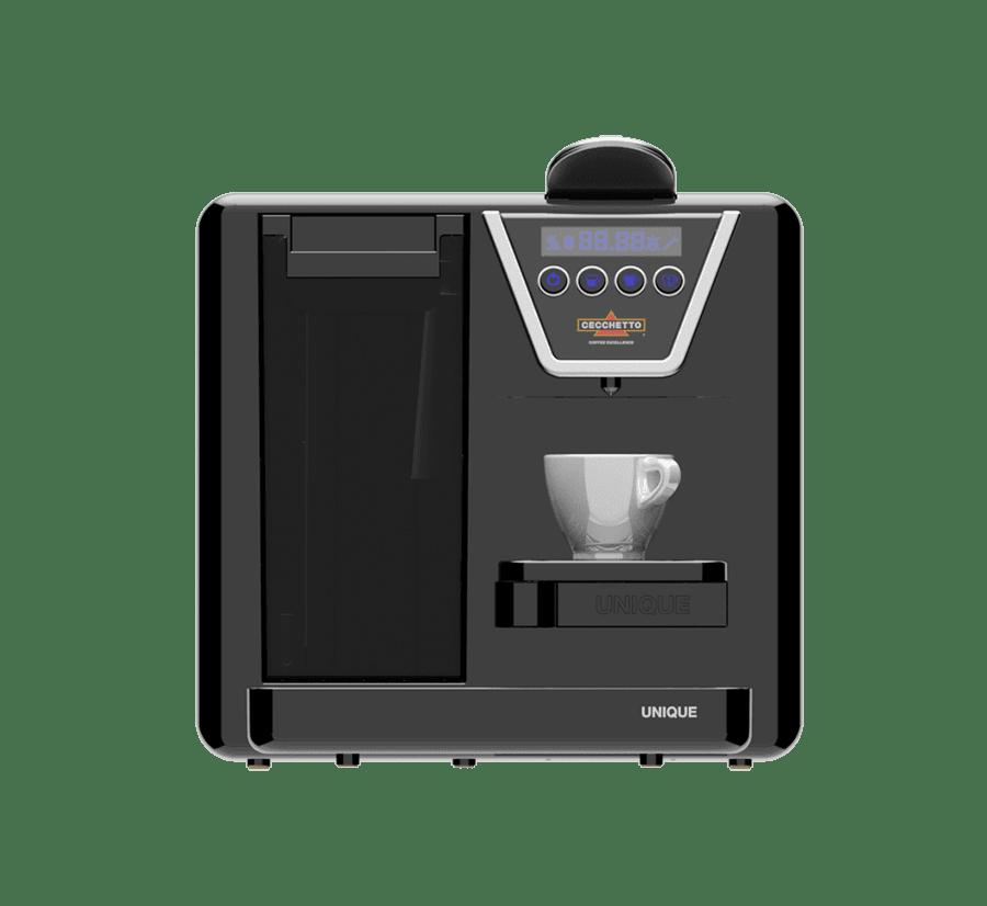 Kaffeemaschine UNIQUE