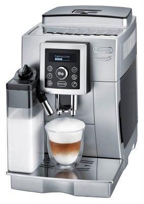 エスプレッソマシン型コーヒーメーカー