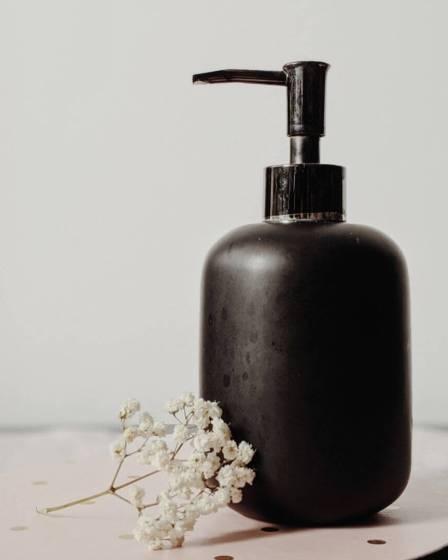 hand soap recipe