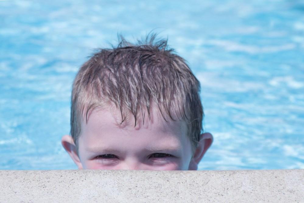 Toddler Summer Water Activities