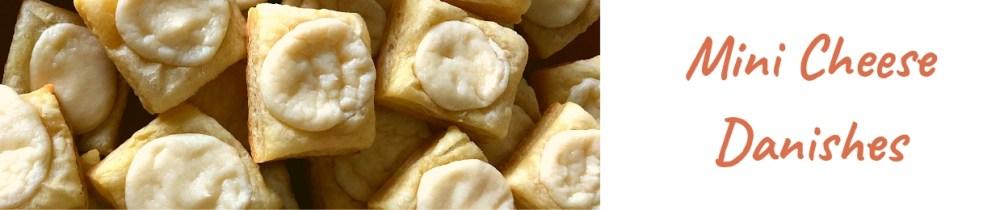 cream cheese danishes instagram link