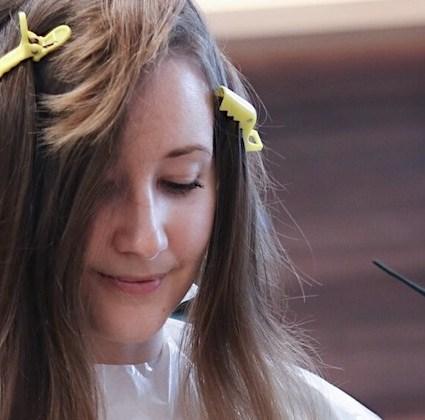 Neuer Haarschnitt – Bei KLIPP Frisör zu Besuch