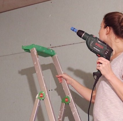 Wir renovieren: Kellerausbau (Teil 1)