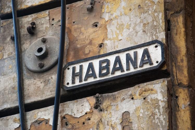 Havana destination video