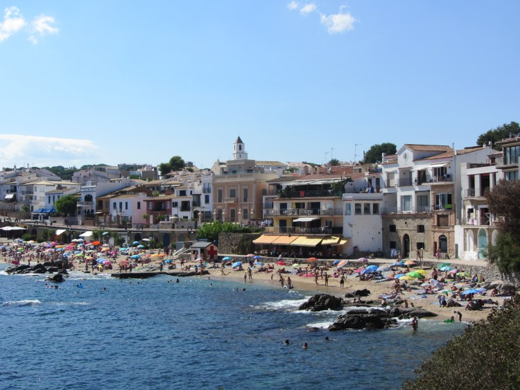 Alternative things to see in the Costa Brava