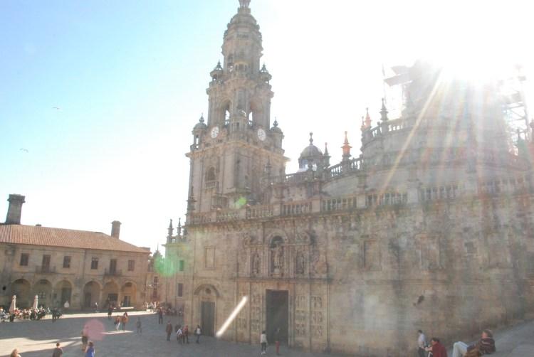 5 Spanish Architecture Masterpieces Along The Camino De Santiago