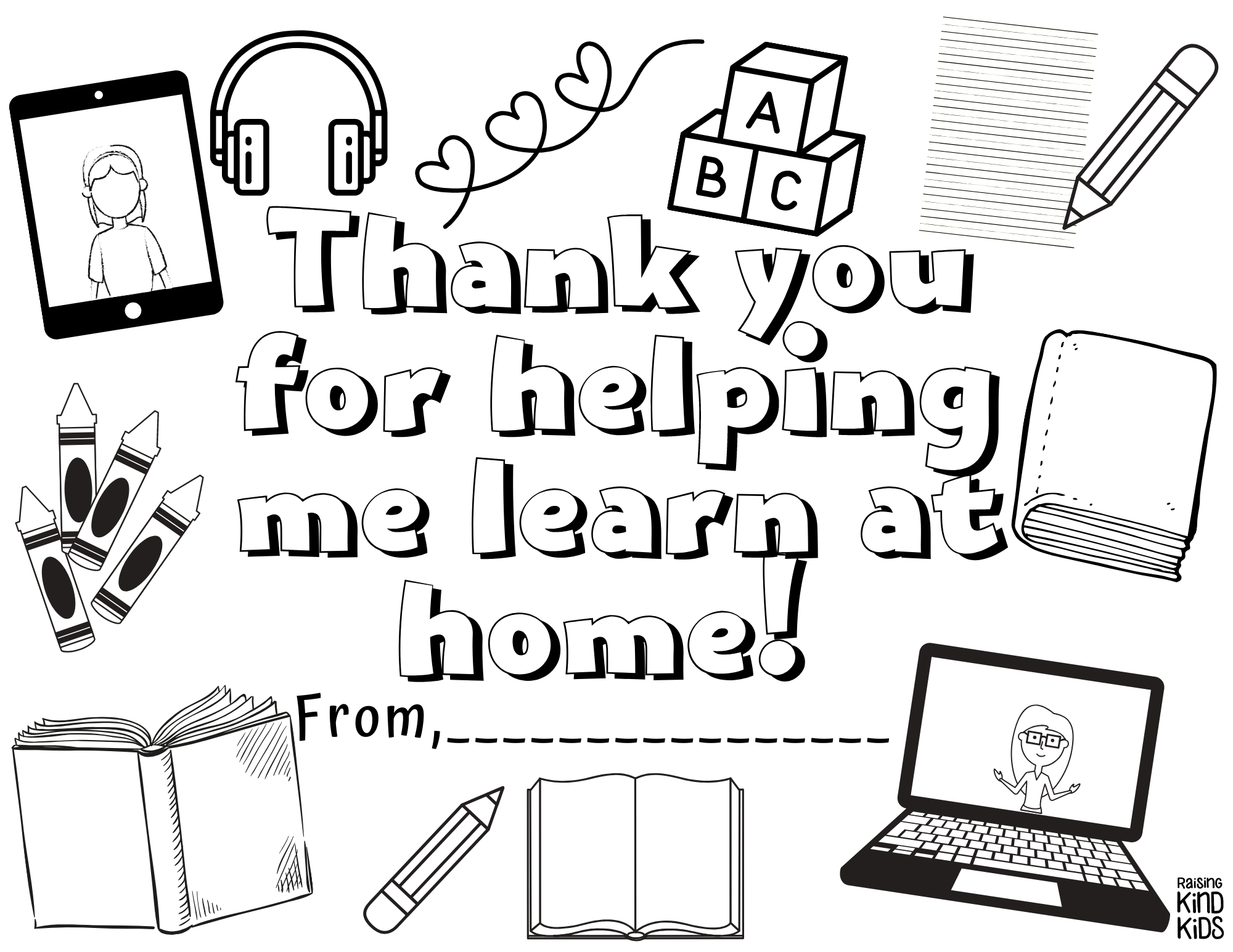 How to Show Your Kid's Teacher Appreciation During