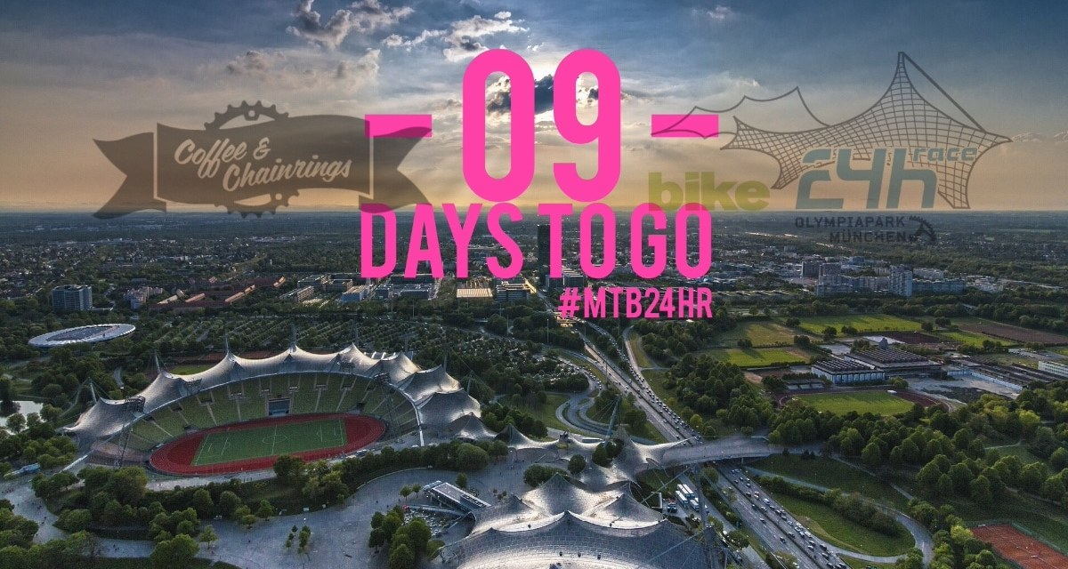 9 days to go #mtb24hr