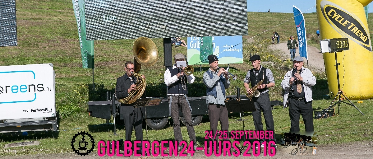 2 days to Gulbergen24-uurs
