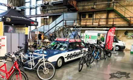 Cycling World Düsseldorf 2017 Impressionen