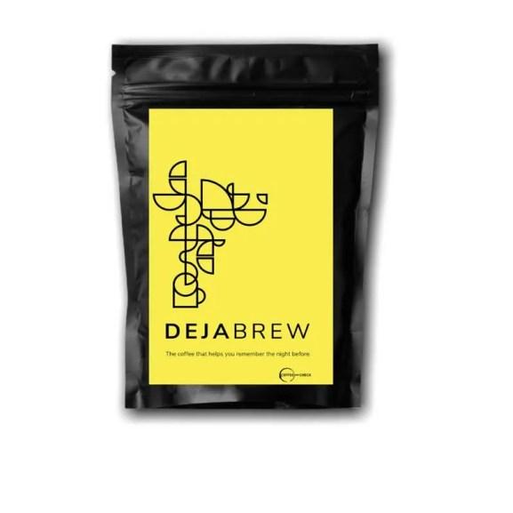 dejabrew coffee blend