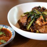 Long Chim—Prin's noodle pork and prawn