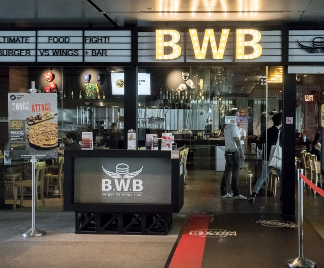 Orchard Central - BWB