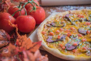 Deliveroo Halloween 2016 — Spizza