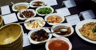 Escape Restaurant & Lounge - Teochew Porridge