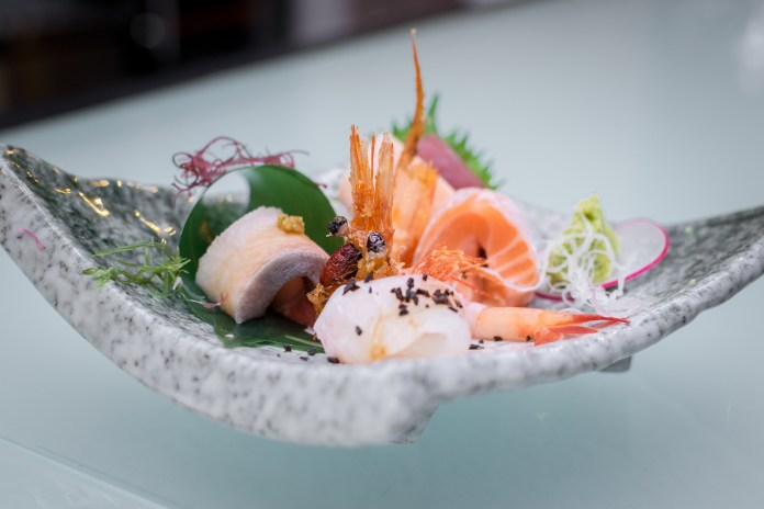 Maru Dine & Bar: 1-for-1, 8-course Chef's Table at $78++