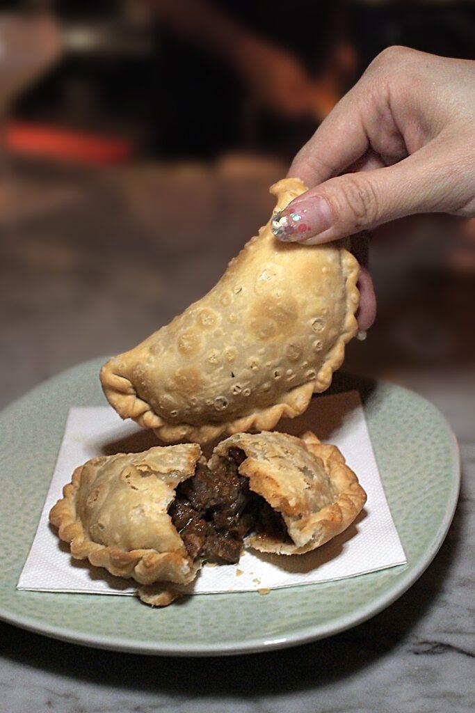 BoCHINche — Beef Empanadas