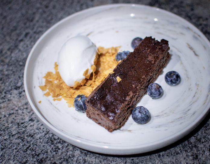 Le Binchotan — Smoked Chocolate