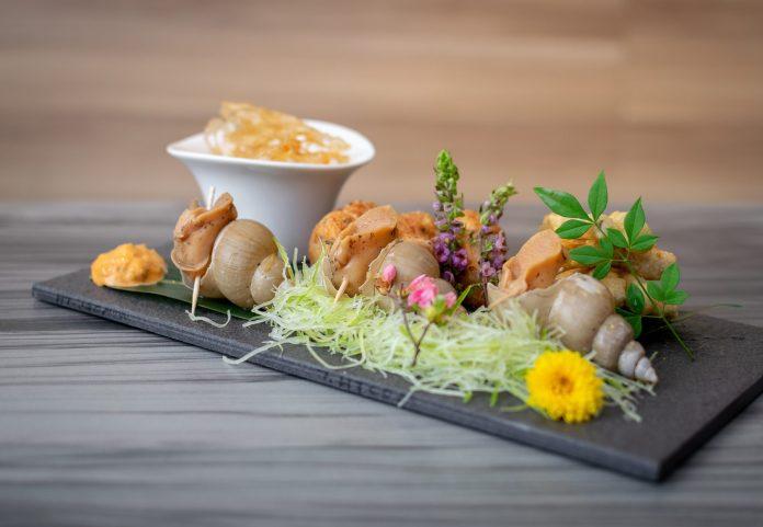 En Sushi—Assorted Platter