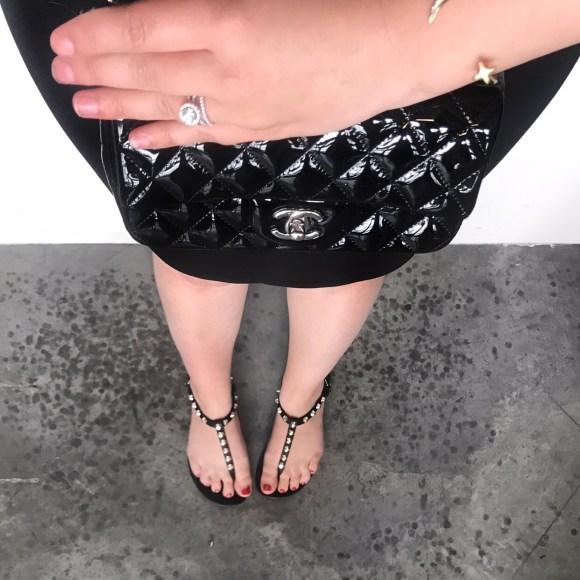 Chanel New Mini Classic Flap Bag | CoffeeAndHandbags.com