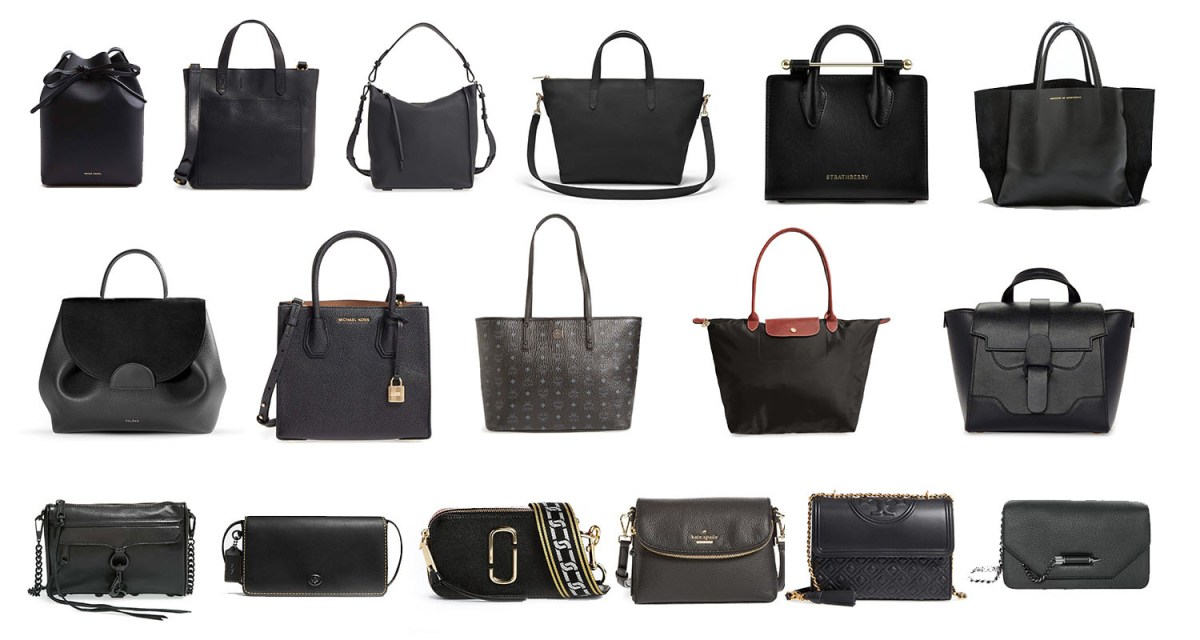 20 Best Handbags Under $1000 | CoffeeAndHandbags.com