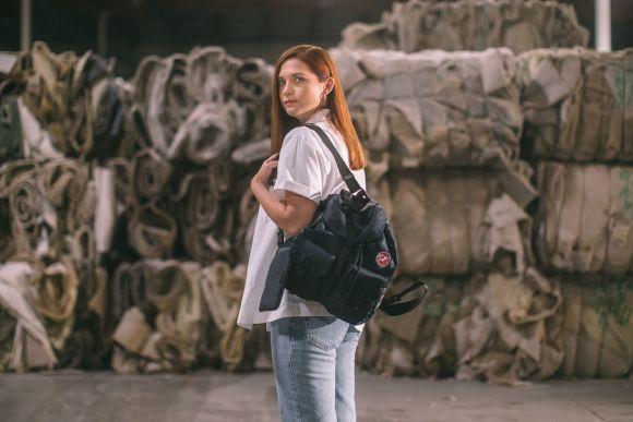 Prada recycled bag ReNylon