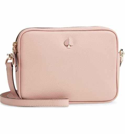 Kate Spade Medium Polly Camera Bag Under $500