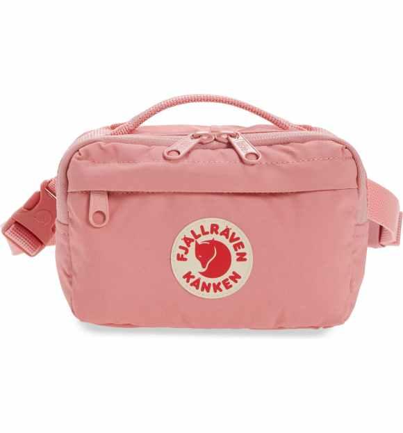 Fjallraven Kanken Water Resistant Belt Bag, $50 at Nordstrom