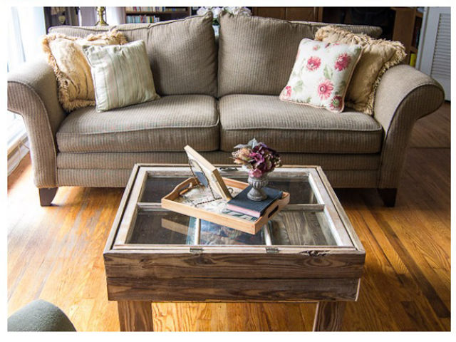 coffee side tables