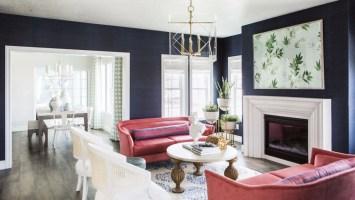 Inspirational Modern Living Room Designs   Coffee & Side ...