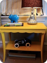 Marvellous Cheerful Colored Coffee Tables | Coffee & Side ...