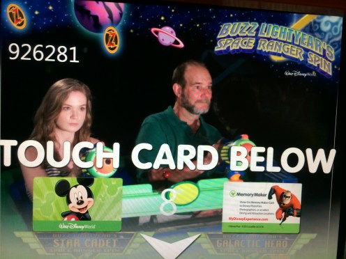 disney world, buzz lighyear, buzz lightyear's space ranger spin, magic kingdom