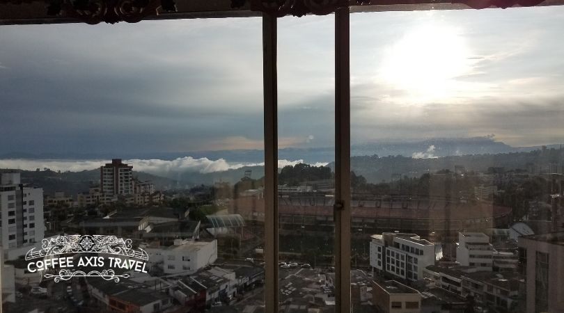 rent in Manizales