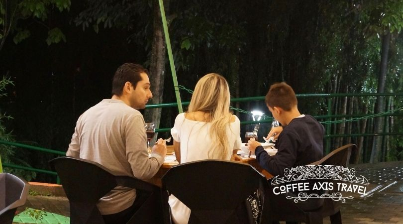 Selva Bistro Pereira | Taste of the Coffee Region
