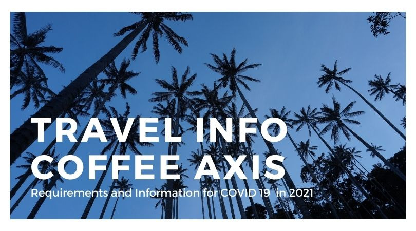 travel information 2021