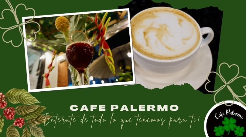 Cafe Palermo, An Excellent Pereira Coffee Experience