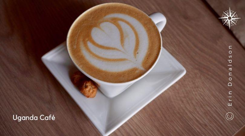 Best Coffee Shop in Pereira