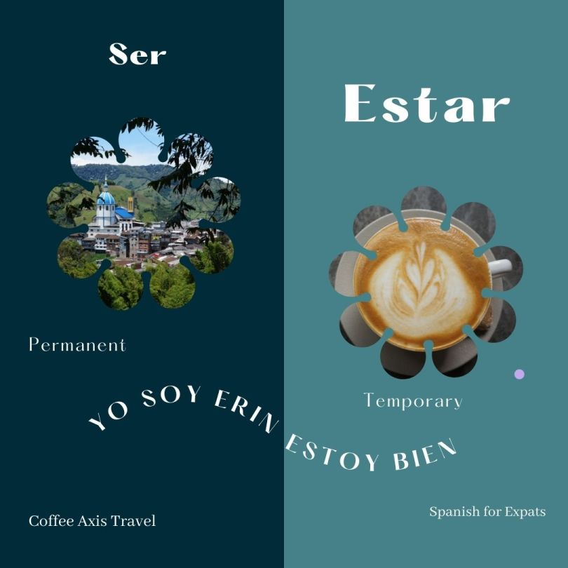Spanish Grammar for Expats