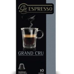 Caffè Espresso Grand Cru