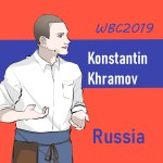 Konstantin Khramov