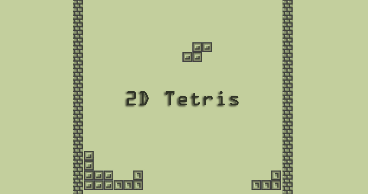 2d tetris clone game tutorial - unity3d (c#) | coffee break codes