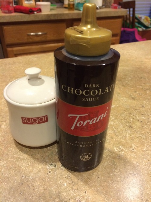 "Recommendation Corner: Looking for a ""chocolaty"" coffee…"
