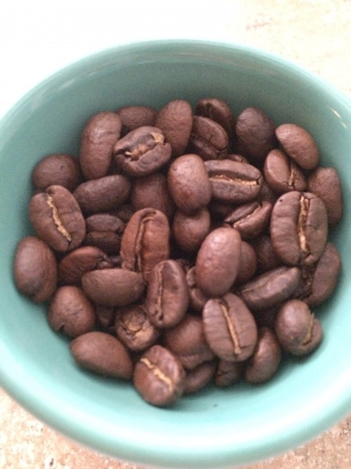 Experiment: Can I reheat coffee in the microwave?