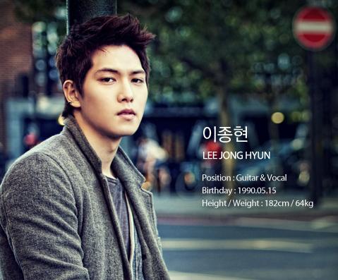 Reblue - Jonghyun