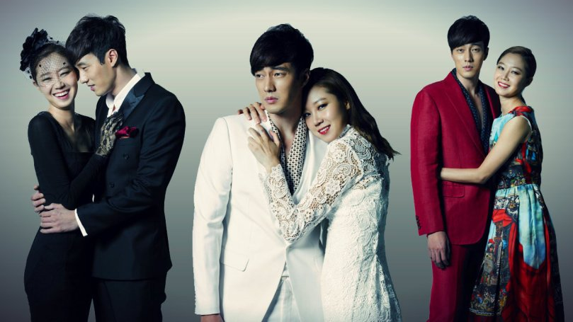 The Master's Sun Poster 2