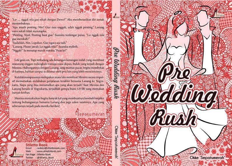 Preweddingrush Back Cover